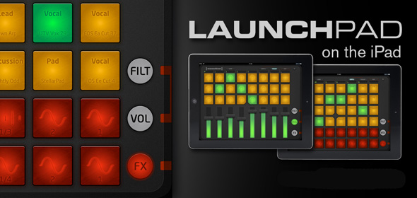 Novation-Launchpad-App