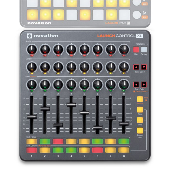 novation-launchcontrol-xl-controller-voor-ableton-live-4